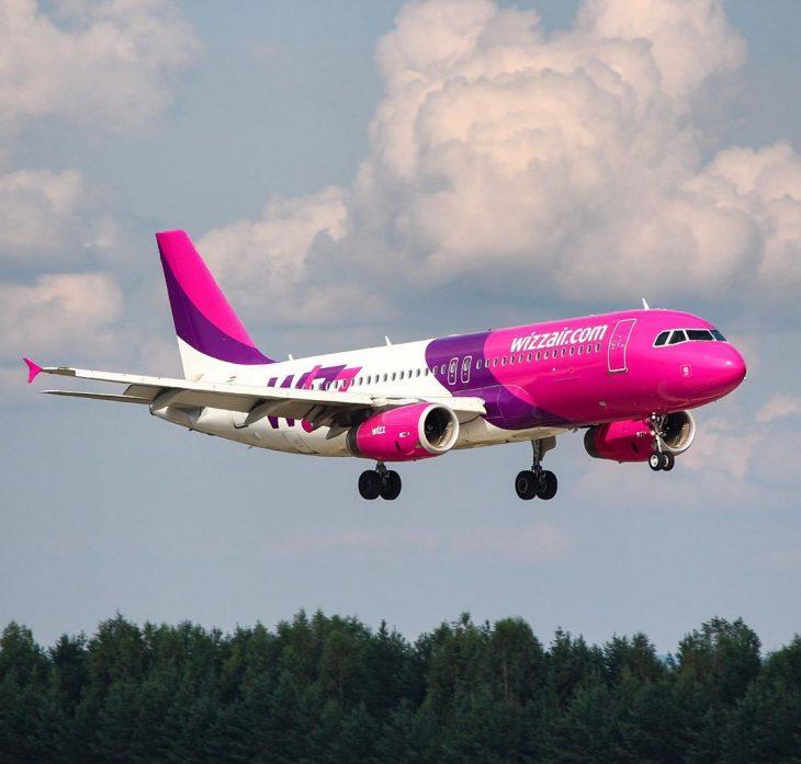 Wizz Air: Παρά τις οικονομικές ζημίες η αεροπορική δε θα απολύσει κανένα