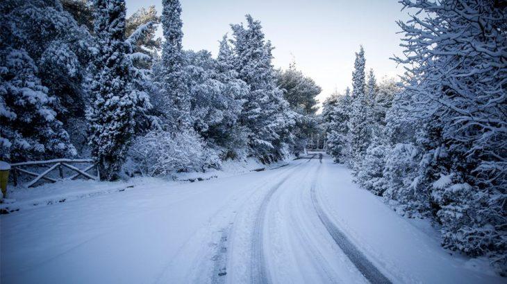 Χειμώνας 2020-2021: Βαρύς αναμένεται ο χειμώνας - Έτοιμο το αλάτι