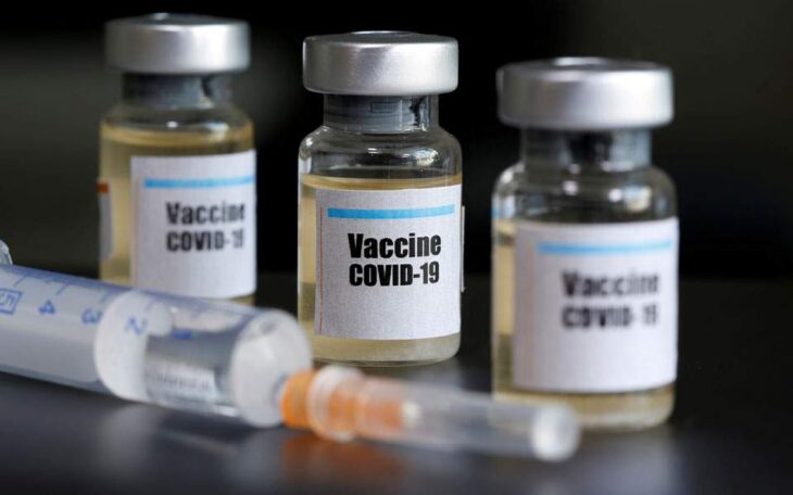Εμβολιασμός κορονοϊού: Πώς θα μπορέσετε να κλείσετε ραντεβού