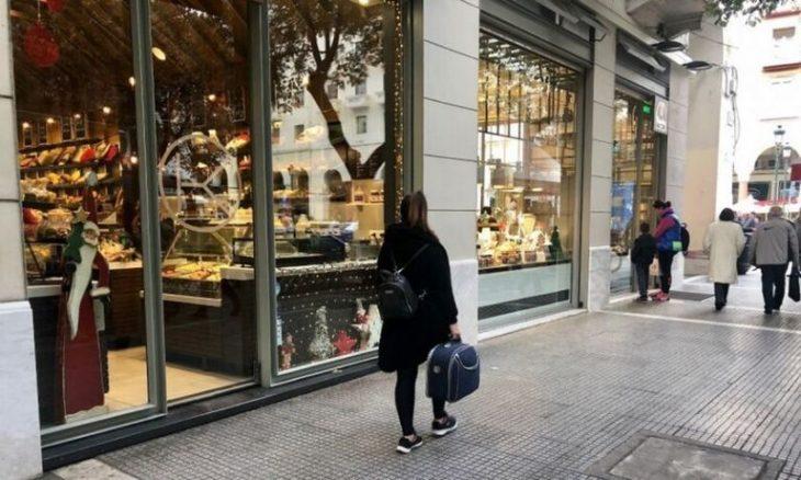 Άρση του lockdown: Ποια καταστήματα θα ανοίξουν μετά τα εποχικά
