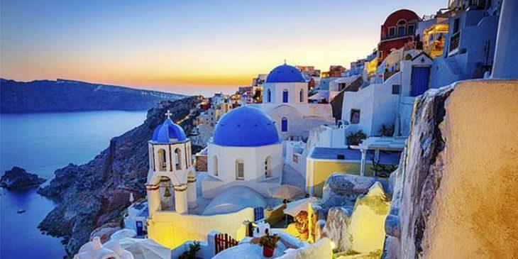 Βραβεία Global Traveller: Σημαντικές διακρίσεις για Ελλάδα και Σαντορίνη