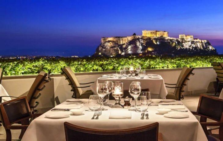 Ξενοδοχεία: Κλειστά τα εστιατόρια για να μη γίνουν ρεβεγιόν