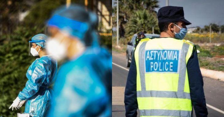 Έκτακτη ενημέρωση Χαρδαλιά: Τοπικά lockdown για τρείς Δήμους