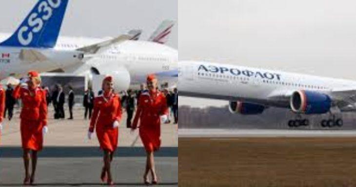Aeroflot: Ξεχωριστές θέσεις για όσους δεν φοράνε μάσκα στο αεροπλάνο