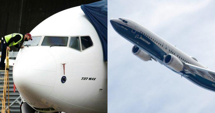 Boeing 737 MAX: Ολοκληρώθηκε η πρώτη δοκιμαστική πτήση