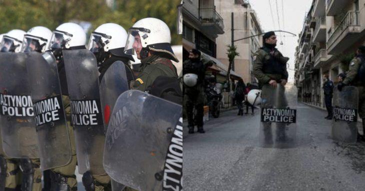 Επέτειος δολοφονίας Γρηγορόπουλου: 5.000 αστυνομικοί στους δρόμους
