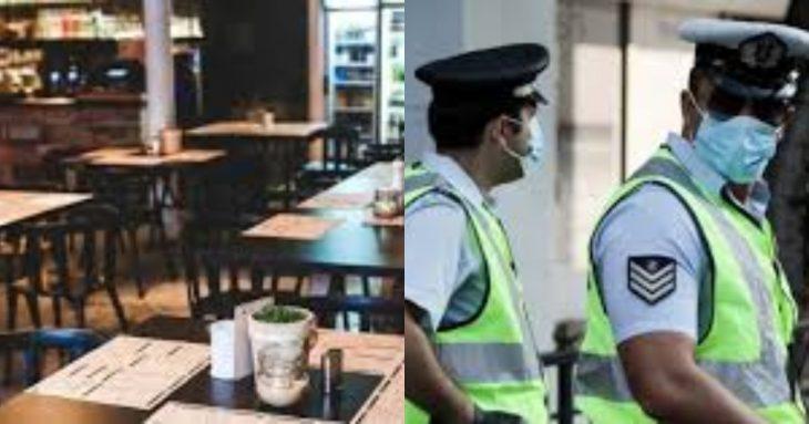 Κρήτη πρόστιμο: Πρόστιμο 3.000 ευρώ σε καφετέρια γιατί σέρβιρε πελάτες