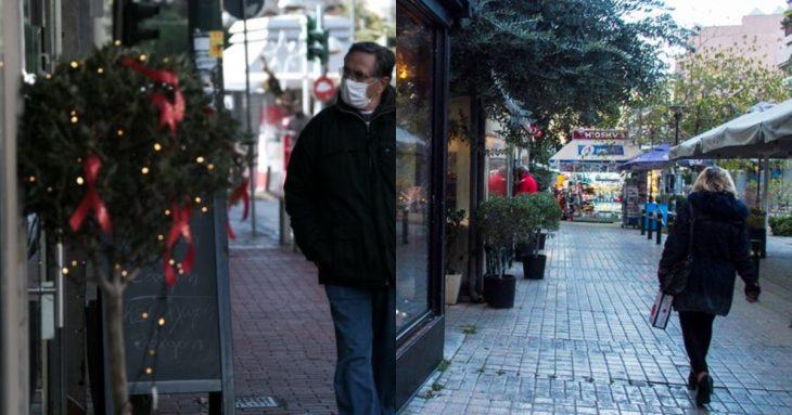 Άνοιγμα μαγαζιών: Κλείδωσε το άνοιγμα λιανεμπορίου και κομμωτηρίων