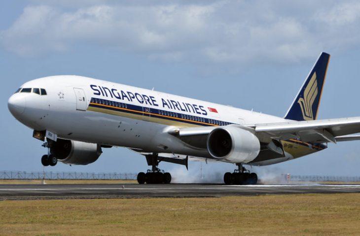 Singapore Airlines: Πραγματοποιεί δοκιμές στα υγειονομικά διαβατήρια