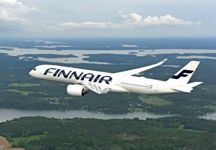 Στήριξη Finnair: Θα λάβει 400 εκατ. ευρώ από την φινλανδική κυβέρνηση