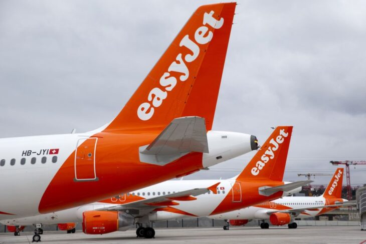 EasyJet αποσκευές: Μειώνεται το επιτρεπόμενο όριο στις αποσκευές