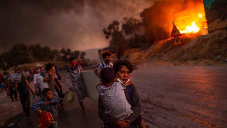 UNICEF: Σε Έλληνα πήγε το βραβείο για τη φωτογραφία της χρονιάς