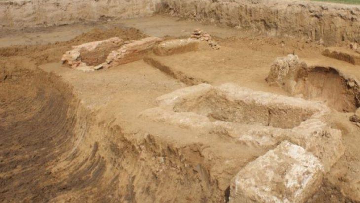 Κύπρος: Ανακαλύφθηκαν τάφοι από τον 12ο αιώνα π.Χ στη Λάρνακα