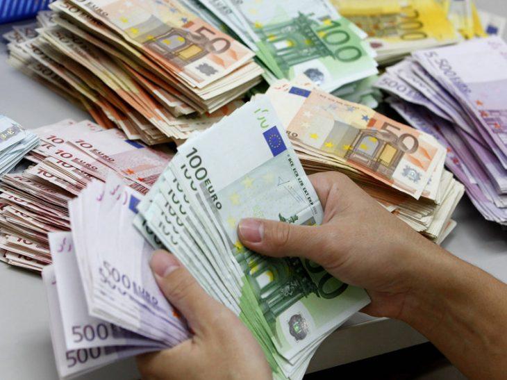 Επίδομα 800 ευρώ: Σήμερα το απόγευμα θα πραγματοποιηθεί η πληρωμή