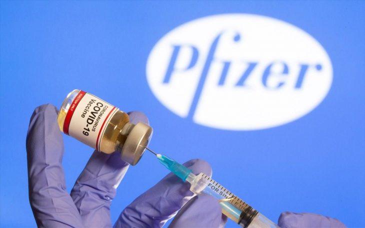 Λάρισα και Ιωάννινα: Έφτασαν στα νοσοκομεία τα πρώτα εμβόλια