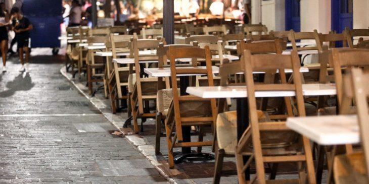 Θεσσαλονίκη εστίαση: Με μόνιμο λουκέτο κινδυνεύουν 1 στα 3 μαγαζιά