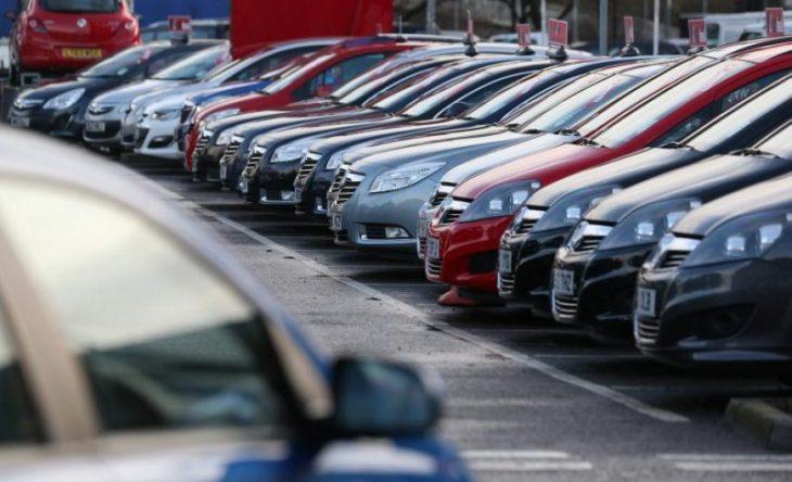 Αυτοκίνητα: Πτώση 12% στις πωλήσεις αυτοκινήτων το Νοέμβριο