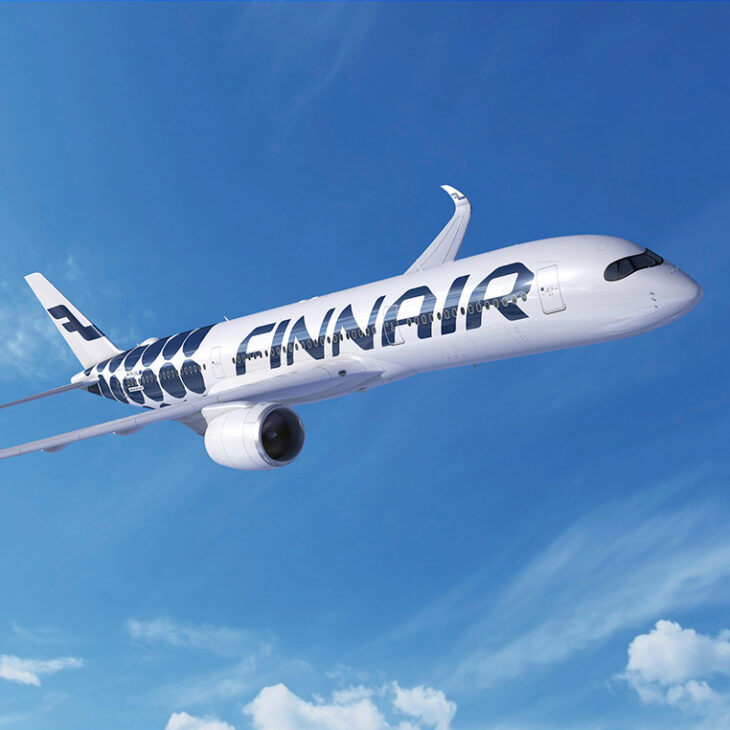 Finnair στήριξη: Η αεροπορική έλαβε οικονομική βοήθεια 100 εκατ. ευρώ