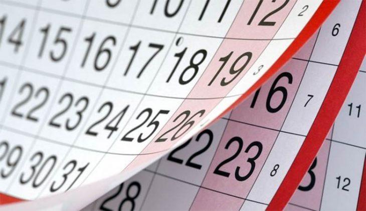 Αργίες 2021: Πότε πέφτουν τα τριήμερα φέτος-Καθαρά Δευτέρα, Πάσχα κά.