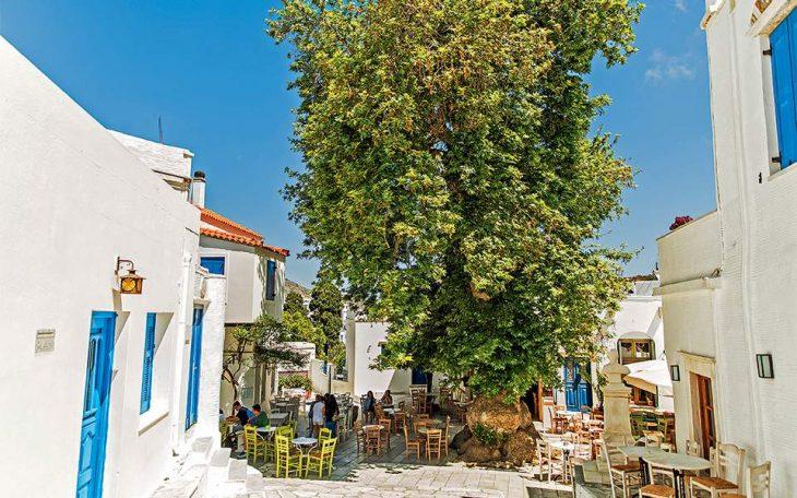 Travel + Leisure: Αυτοί είναι οι έξι καλύτεροι ελληνικοί προορισμοί