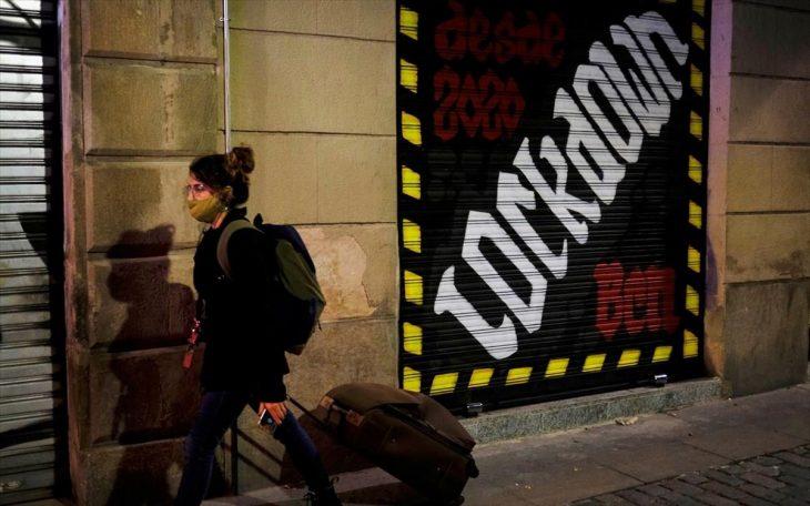 Σέρρες lockdown: Ιδιοκτήτης καταστήματος το λειτουργούσε κανονικά