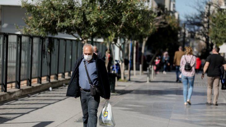 Κοζάνη: Ένα μνημόσυνο είναι η αιτία έξαρσης του κορονοϊού στην περιοχή