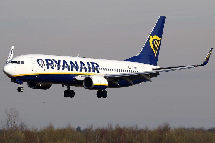 Ryanair Χριστούγεννα: Προσφέρει δωροκάρτες για ταξίδια το 2021