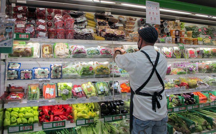 Σούπερ μάρκετ: Δείτε αναλυτικά το ωράριο λειτουργίας τους