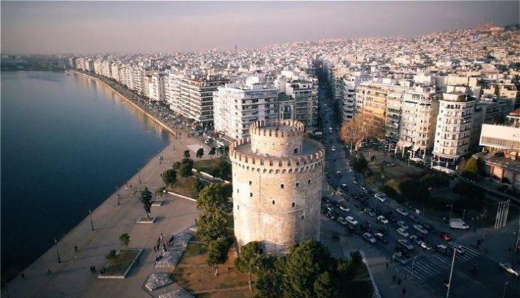 Θεσσαλονίκη συναυλία: Συναυλία σε μπαλκόνια διαμερισμάτων αύριο