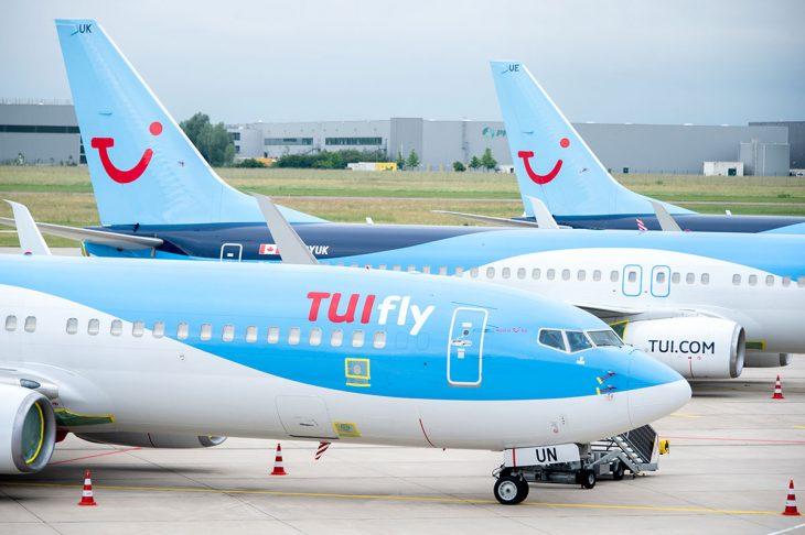 TUI κρατήσεις: Βλέπει αύξηση 3% στις κρατήσεις για το καλοκαίρι 2021