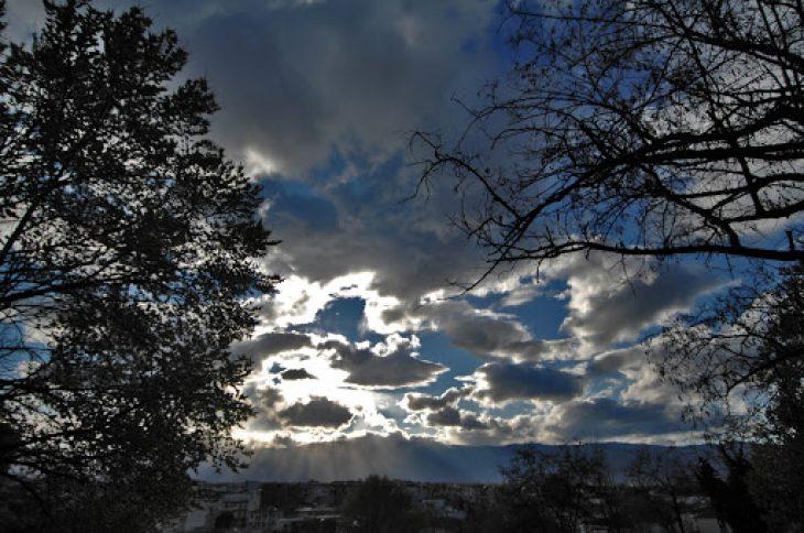 Πρόγνωση καιρού 21/12: Δείτε τον καιρό στη χώρα σήμερα