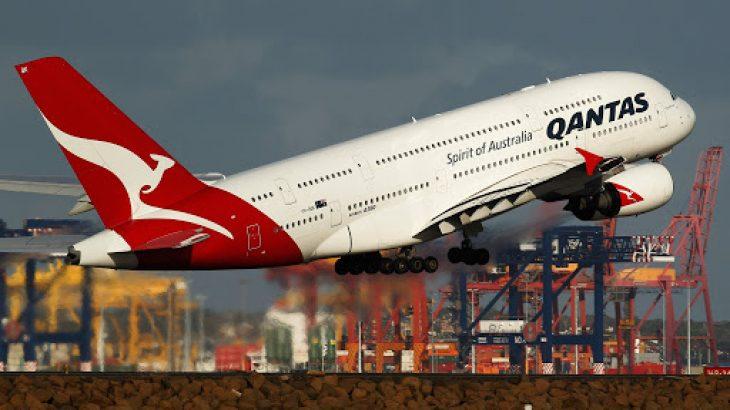 Qantas: Η αεροπορική εταιρία θα προχωρήσει σε 2.000 απολύσεις
