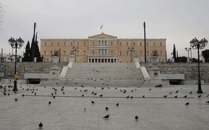Lockdown Ελλάδα: Αυστηρότερα μέτρα σε δύο δήμους της Δυτικής Αττικής