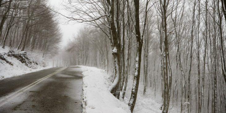 Πρόγνωση καιρού 28/12: Σε ισχύ η επιδείνωση του καιρού στη χώρα