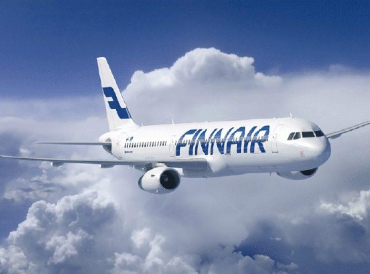 Finnair αεροπορική: Μειωμένη 92% η επιβατική κίνηση το Δεκέμβριο 2020