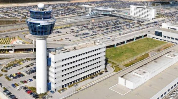 «Ελευθέριος Βενιζέλος» αεροδρόμιο: Ιστορικά χαμηλά τα στοιχεία το 2020