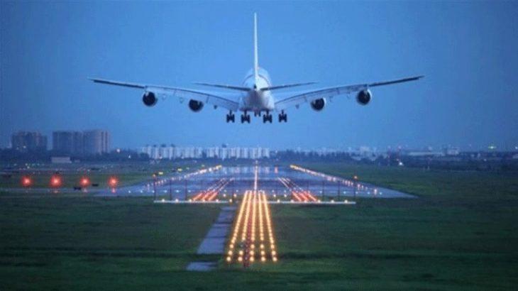 Ευρωπαϊκά αεροδρόμια: Πτώση 62% στην επιβατική κίνηση