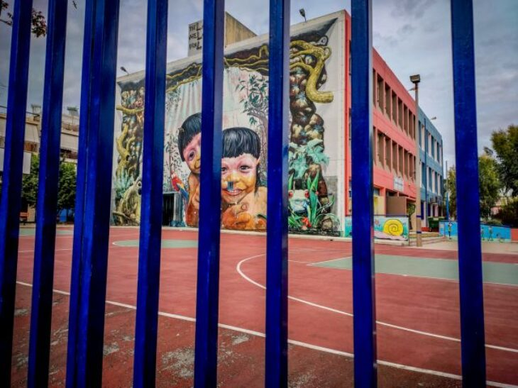 Έκτακτο - σχολεία: Ανοίγουν τελικά τα σχολεία τη Δευτέρα 11/1