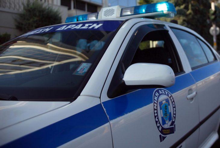 Πάτρα lockdown: 15 άτομα πήγαιναν για κορονοπάρτι στο Σανατόριο
