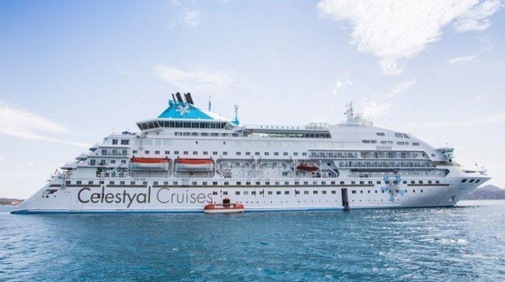 Celestyal Cruises: Δείτε πότε θα πραγματοποιηθεί η πρώτη κρουαζιέρα