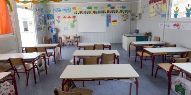 Ευκαρπία Θεσσαλονίκη: Κλειστό σχολείο για 14 μέρες λόγω κρουσμάτων