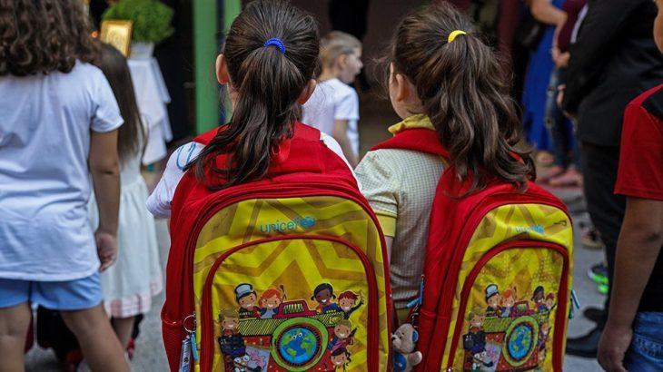Άνοιγμα σχολείων: Ανοίγουν νηπιαγωγεία και δημοτικά στις 11 Ιανουαρίου