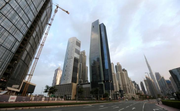Ντουμπάι: Εντοπίστηκε το πρώτο θετικό κρούσμα από ταξιδιώτρια