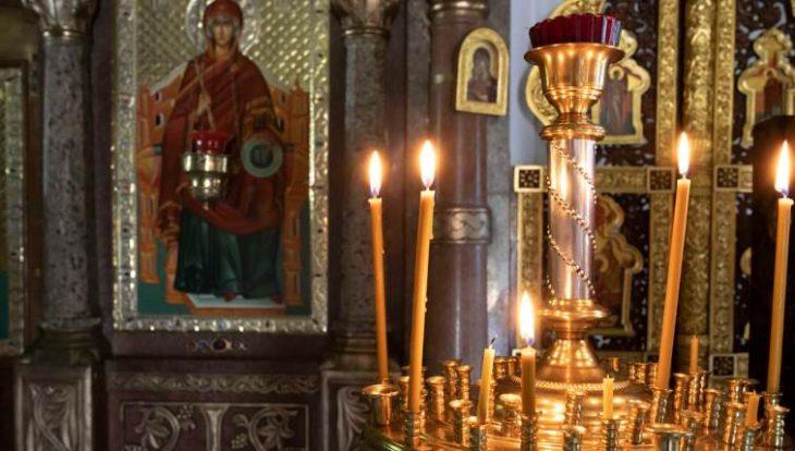 Θεοφάνεια: Με τηλεφωνική κράτηση ο εκκλησιασμός στα Ιωάννινα
