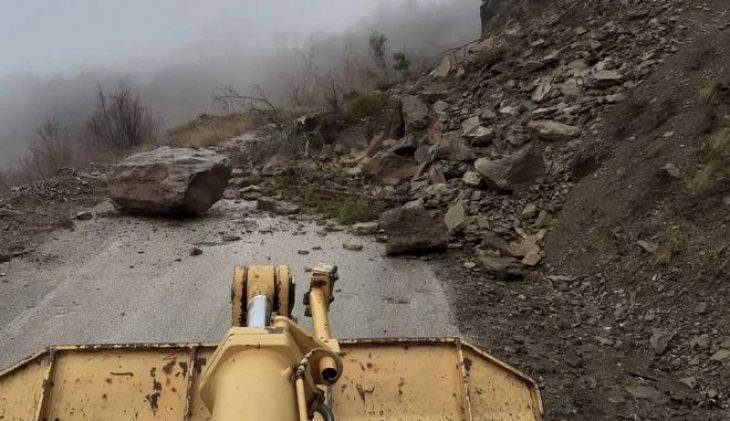 Κακοκαιρία Ήπειρος: Εκτεταμένες οι καταστροφές από την κακοκαιρία