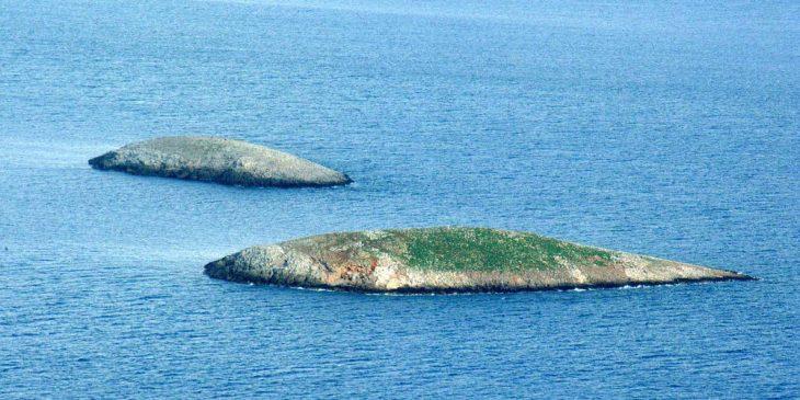 Ίμια: Επεισόδειο με σκάφος του λιμενικού και τουρκική ακταιωρό