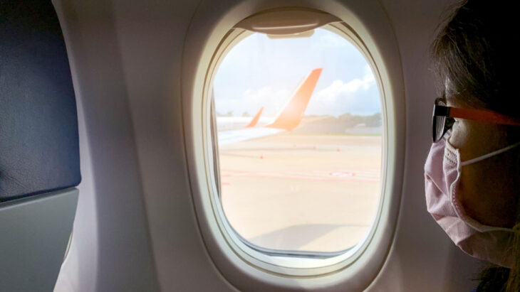 Νέα αεροπορική οδηγία: 7 μέρες καραντίνα για αφίξεις από το εξωτερικό