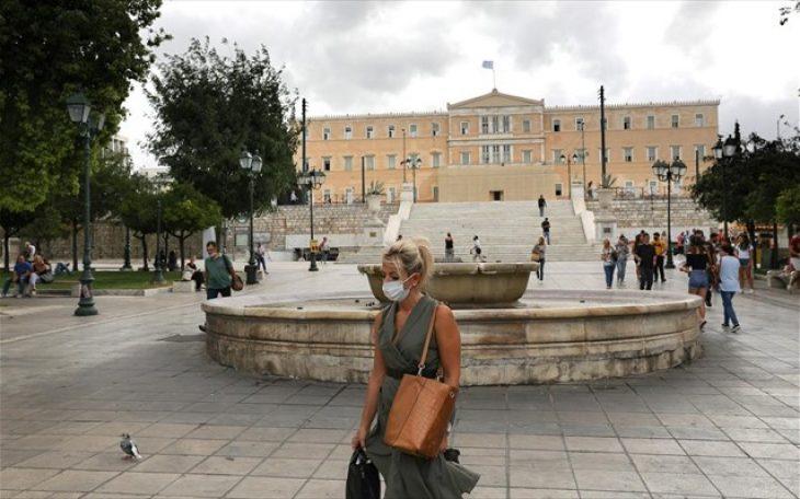 Κορονοϊός Αττική: Για τι προειδοποιεί ο καθηγητής Σύψας την Αθήνα