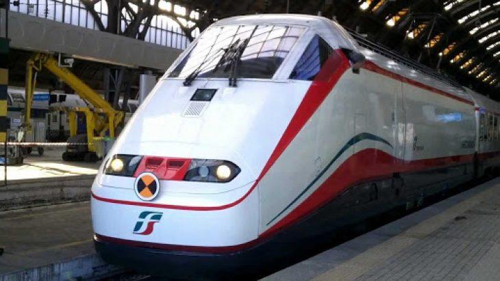 Τρένο «Λευκό Βέλος»: Καταφθάνει στην Ελλάδα στις 18 Ιανουαρίου