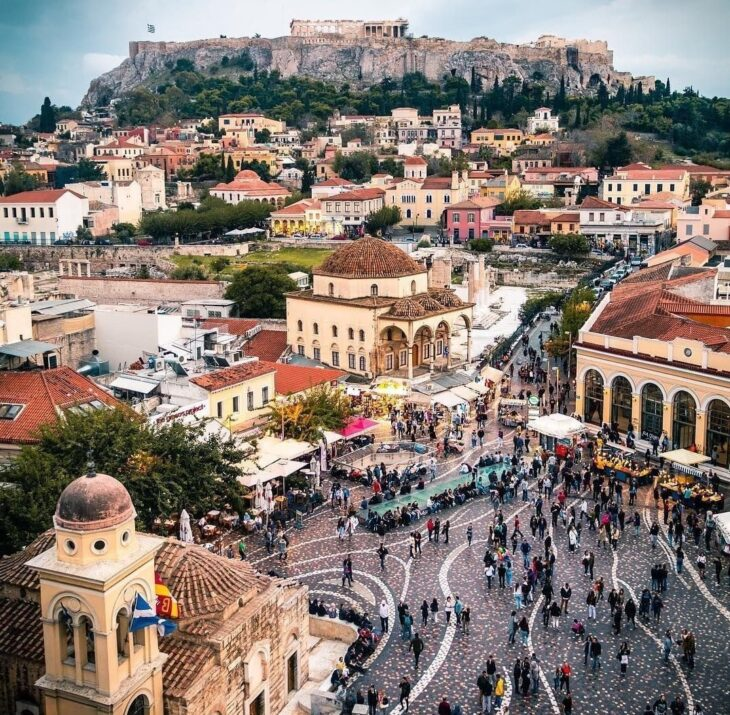 Αυστριακοί: Η Ελλάδα στους κορυφαίους προορισμούς για διακοπές